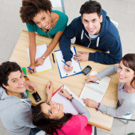 stock-photo-23382024-happy-friends-studying-together